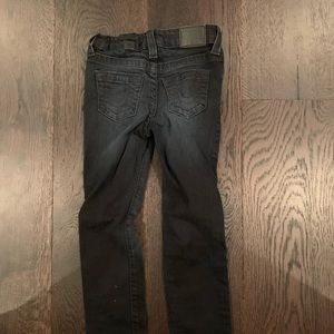 True Religion Bottoms - Boys true religion jeans.